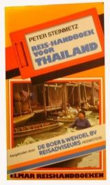 Reishandboek Thailand