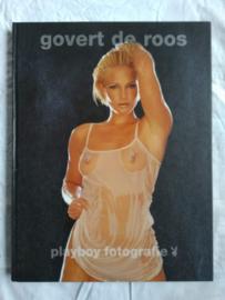 Gover de Roos - Playboy fotografie
