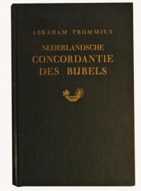 Nederlandsche concordantie des bijbels