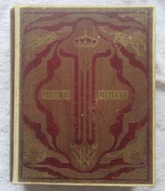 Officieel gedenkboek 1923
