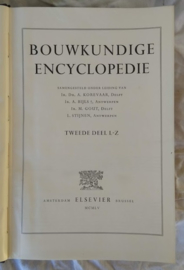 Bouwkundige encyclopedie 2-delen