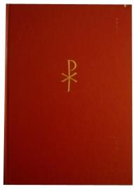 Groot letter liedboek voor de kerken
