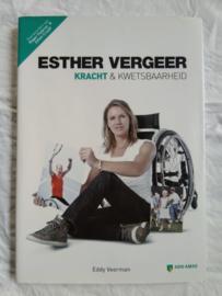 Esther Vergeer - kracht & kwetsbaarheid