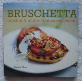 Bruschetta - crostini & andere Italiaanse snacks