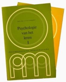 Psychologie van het leren