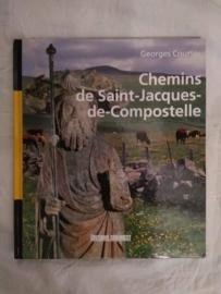 Chemins de Saint-Jacques-de-Compostella