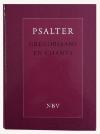 Psalter Gregoriaans en Chants