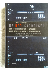 De UFO-carrousel