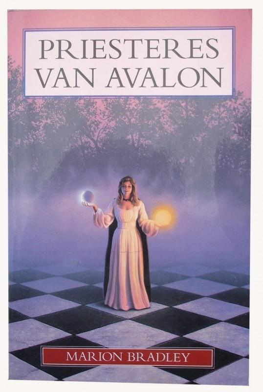 Priesteres van Avalon
