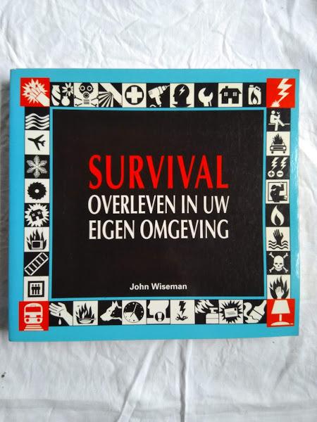 Survival overleven in uw eigen omgeving