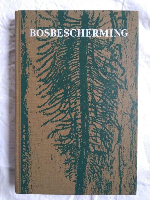 Bosbescherming