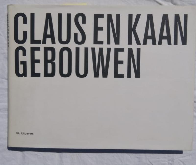 Claus en Kaan gebouwen