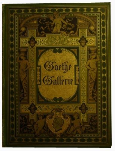 Goethe gallerie