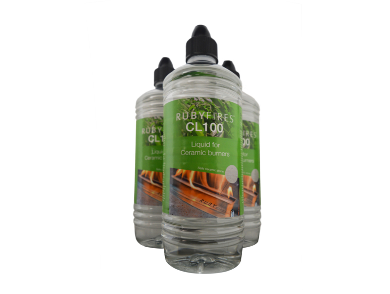 Xaralyn Bio Ethanol CL100 (per fles)