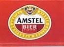 Amstel bier 50 liter