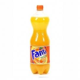 Fanta 1.5 Liter
