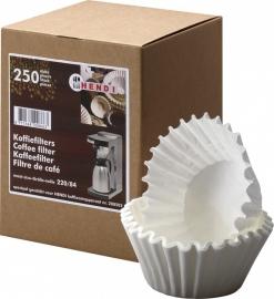 Koffiefilters per 10 stuks