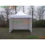 Easy-Up tent 4 x 4 meter wit