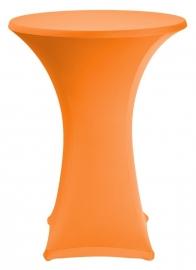 Statafelhoes Stretch Oranje
