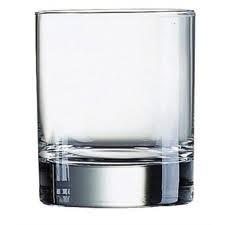 Whiskyglas 27 cl.