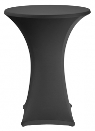 Statafelhoes Stretch Black