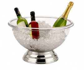 Champagnecooler/ Punchbowl
