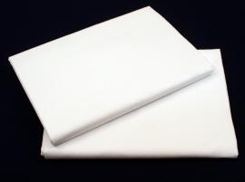 Tafellaken Wit 250 x 140 cm