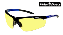 Polar Specs® Velocity Sport PS9041/Blue/Medium