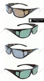 Overzetbril Spectra77