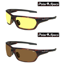 Polar Specs® Atmosphere PS9025/Tortoise Brown/Medium