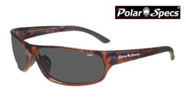 Polar Specs® Striker PS9023/Tortoise Brown/Small