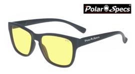 Polar Specs® Wayfarer Classic PS9011/Mat Black/Small