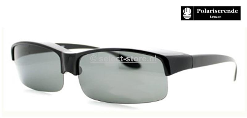 Overzetbril Inspector60