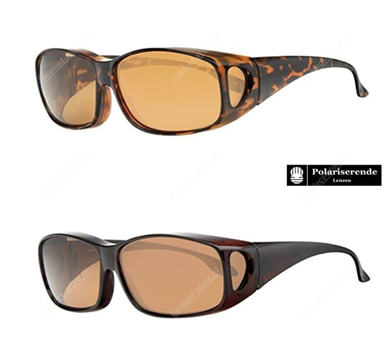 Overzetbril Revex90