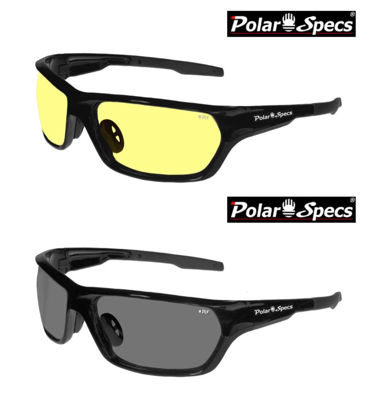 Polar Specs® Atmosphere PS9025/Shiny Black/Medium
