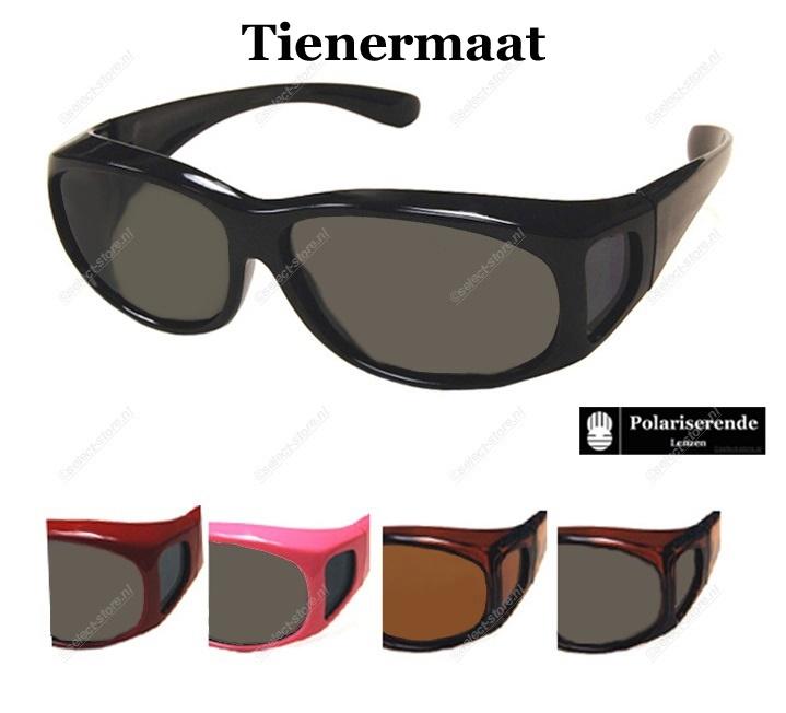Overzetbril Tiener68