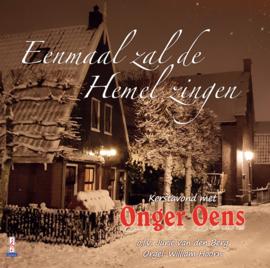 Kerstavond met 'Onger-Oens'
