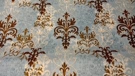 Wilmington Prints Windflower 44004-1655