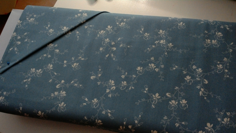 8313 C W by Di Ford Hall for Andover Fabrics