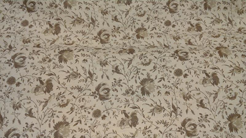 New Castle Fabrics 618 Penny Rose C1890
