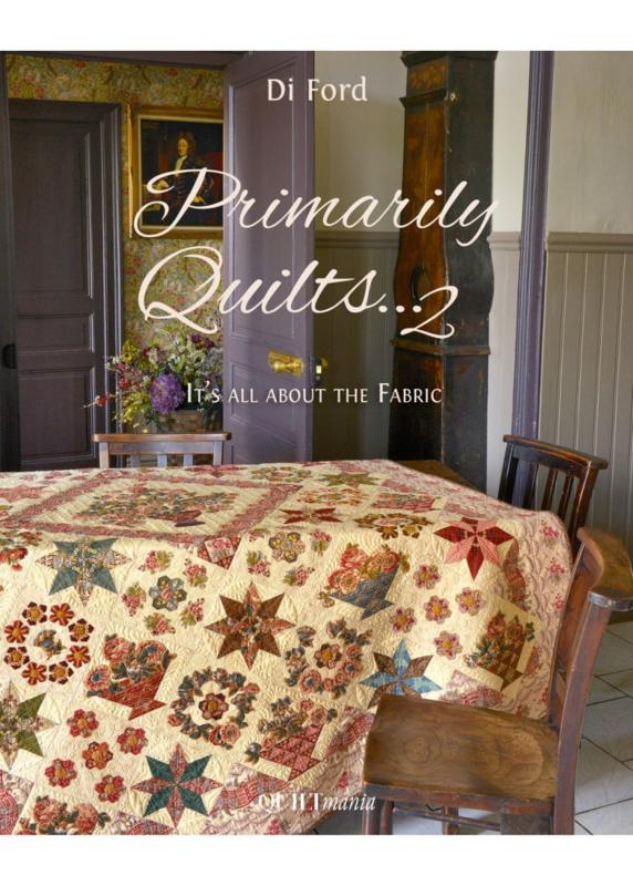 Primarily Quilts deel 2