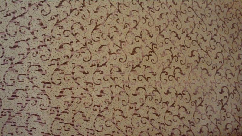 Windsor Scroll 1649-24542-A