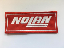 Nolan patch red