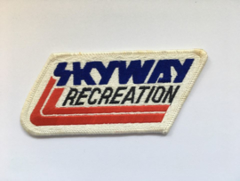 Skyway Recreation USA patch