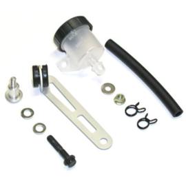 Brembo Reservoir mounting kit RCS16/19 Koppeling
