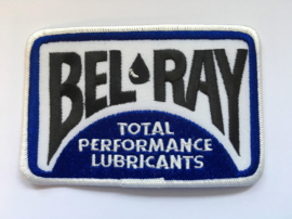 Bel Ray logo Small