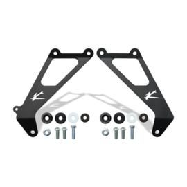 Uitlaatsteun RM01K07 Kawasaki Z1000 /  SX  2010 - 2018