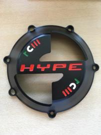 Ducati Clutch cover Hyper