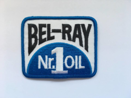 Bel Ray logo Small No 1