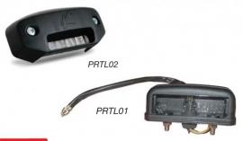 Verlichting unit PRTNL01